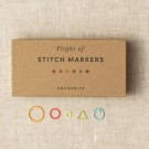 CocoKnits Flight of Stitch Markers thumbnail