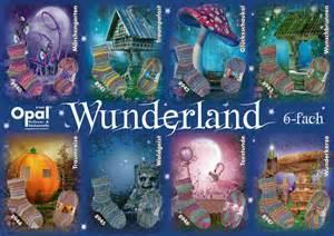 Opal Wunderland