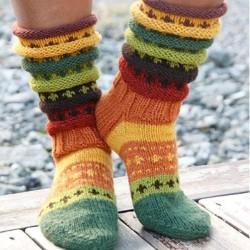 Hifa strikkepakker