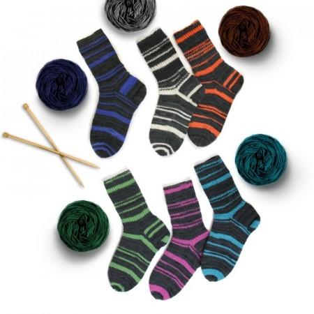 Flotte Socke Alpacka