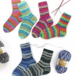 Flotte Socke