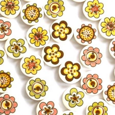 Små blomstergleder